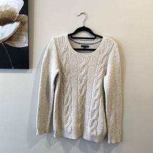 Cozy warm sweater